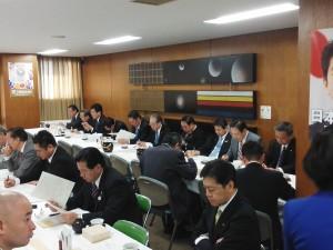 h26.1.22_日本経済再生本部会合①_国家戦略特区における部会_医学部新設における問題を経済ありきの観点でなく医療のあり方・2015年のピーク時の問題をきちんと理解いただくために尽力しています。医療は市場主義・経済観点でかんがえるべきでない。 (2)