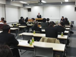 0205港区医師会にて国政報告 (2)