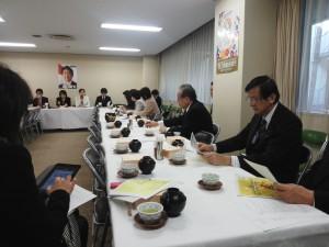0226日本経済再生本部・女性力拡大グループ合同会議 (1)