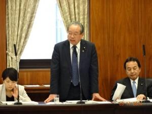 0317厚生労働委員会 (1)