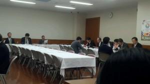 0423「日本の誇れる漢方を推進する議員連盟」総会 (5)
