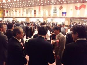 0522日本医薬品卸売業連合会通常総会・祝賀会・懇親会 (2)