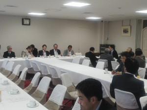 0619有床診療所の活性化を目指す議員連盟 (2)