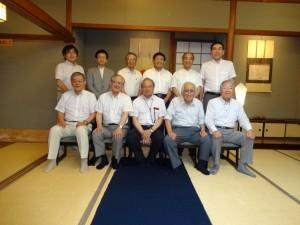 0717佐賀県医師会理事会 (1)