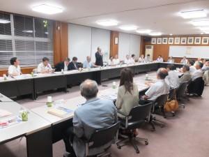 徳島訪問 徳島県医師会