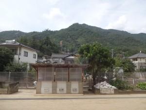 広島被災地
