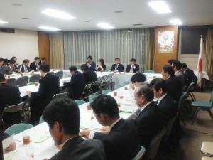 日本経済再生本部