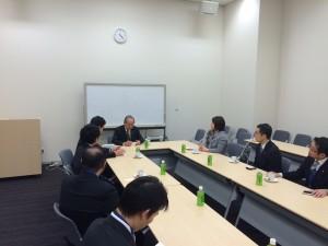 日本青年会議所医療部会