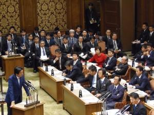 予算委員会