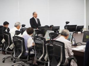 千葉県医師会訪問