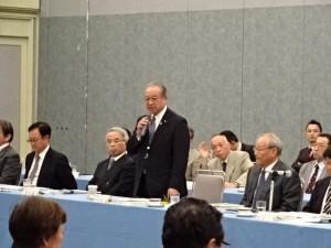 神奈川県医師会移動会長会議
