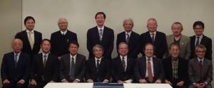 沖縄県医師会訪問