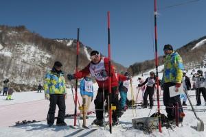 群馬県医師会スキー大会